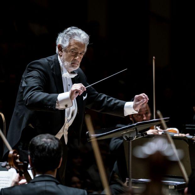 Plácido Domingo regresa a España con dos conciertos, año y medio después de su última actuación