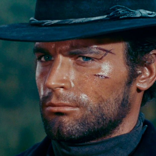 Terence Hill cumple 80 años
