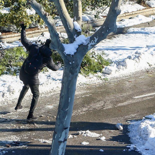 """El Gobierno alerta del """"desplome inminente"""" de las temperaturas y de """"fuertes heladas"""""""