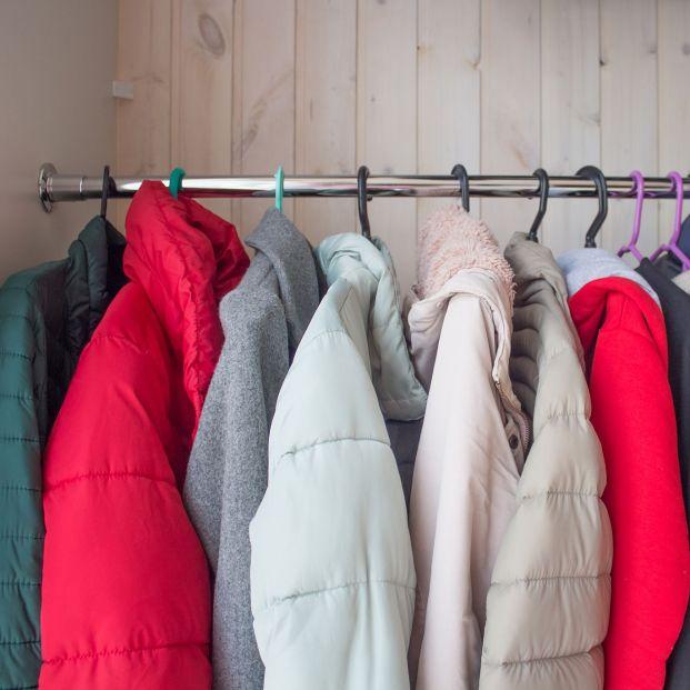 Lavar los abrigos en la lavadora sin dañarlos