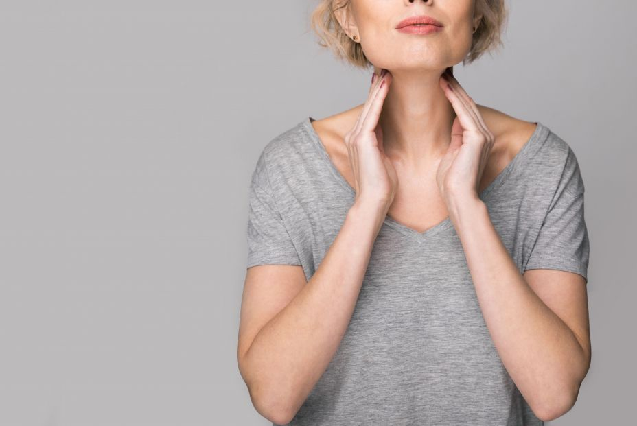 Si tengo hipotiroidismo, ¿siempre estaré gordo?