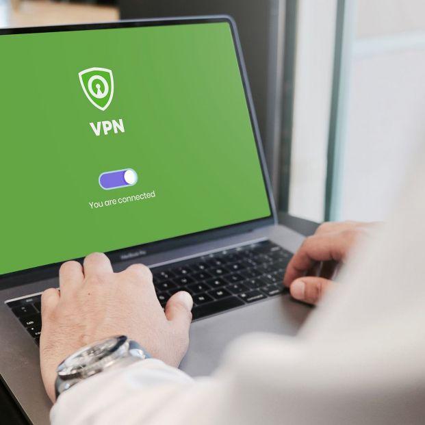 ¿Qué es una conexión VPN? Foto: bigstock