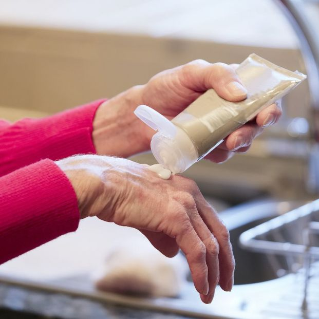 5 cremas para manos agrietadas