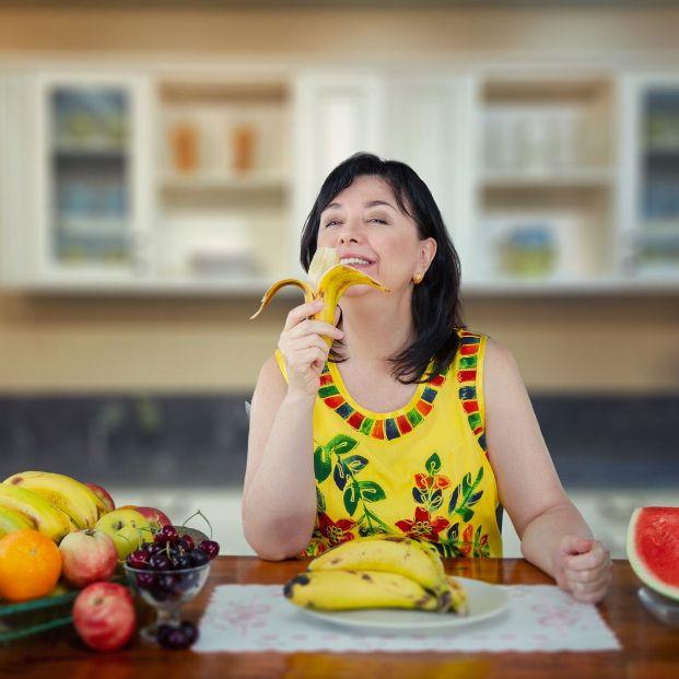 Descubre la dieta más recomendable para luchar contra la sarcopenia