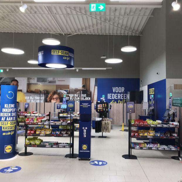 Lidl planea cambiar la ruta que sigues para comprar en el supermercado