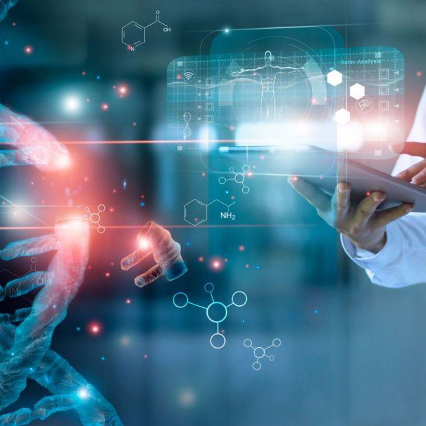 Proyectan personalizar la administración de medicamentos a mayores con computación cuántica (Foto-Bigstock)