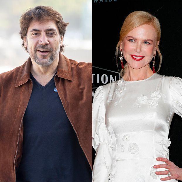 Javier Bardem y Nicole Kidman, juntos en 'Being The Ricardos', bajo la dirección de Aaron Sorkin