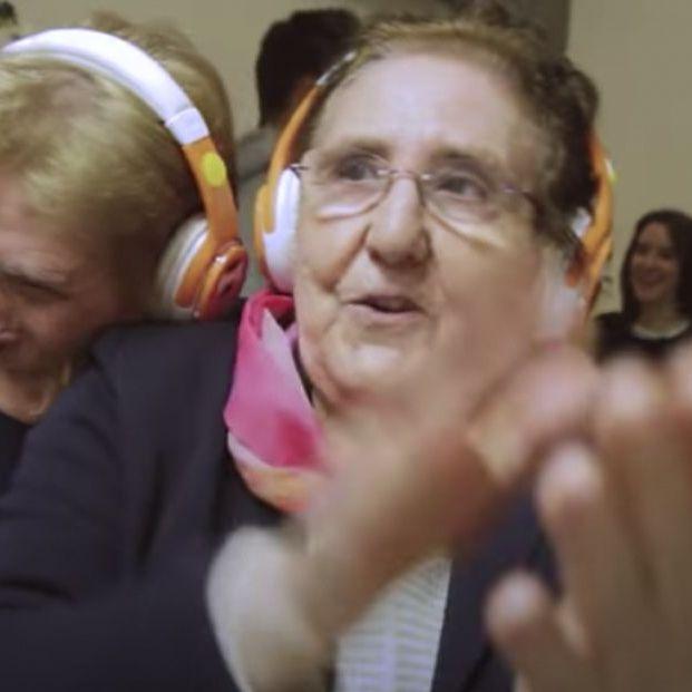 'Banda sonora vital': ayudando a recuperar la memoria musical de personas con Alzheimer