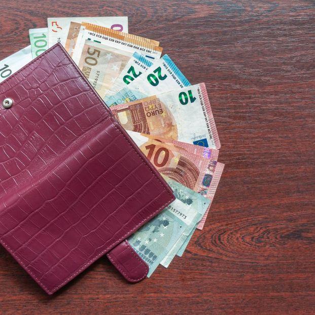 La subida de las pensiones ya se notará en la nómina de enero (Foto: BigStock)