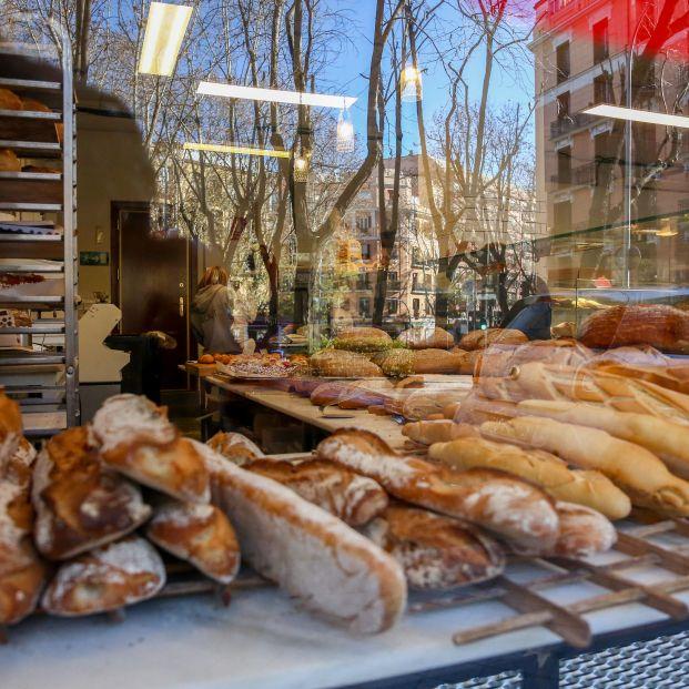 El pan. Foto: Europa Press