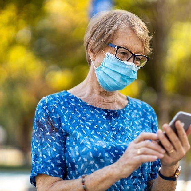 'Simul Air', la app que analiza el riesgo de infección Covid por vía aérea