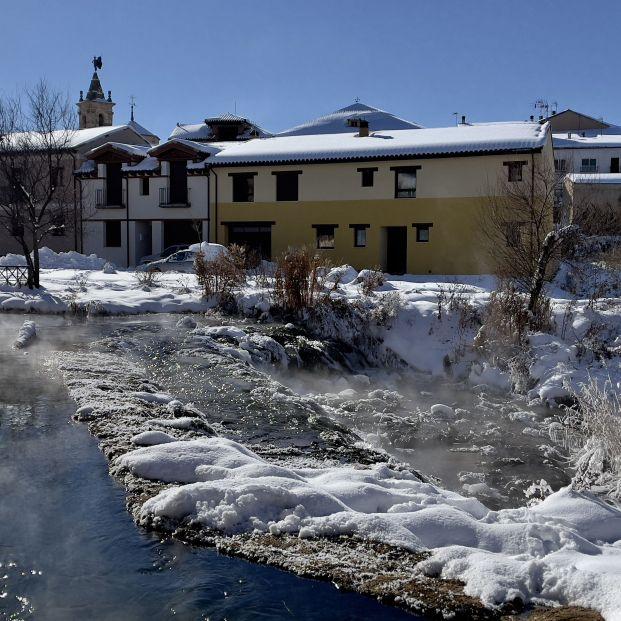 Protección Civil mantiene la alerta por frío nocturno y hielo en C-LM, CyL, Aragón y Madrid