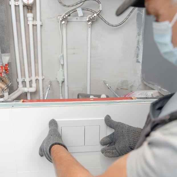 Cocina y baño: ¿Cuál es el coste medio de estas obras de reforma?