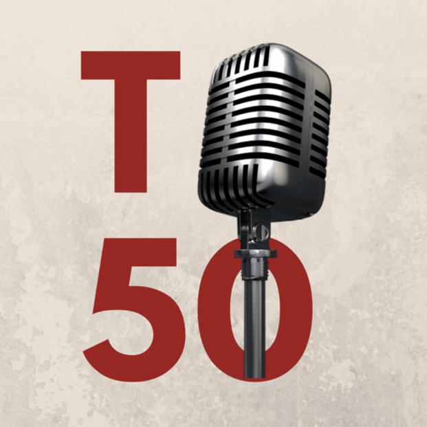 'Tecnocincuentones', el podcast que acerca la tecnología a los mayores. Foto: Blog T 50