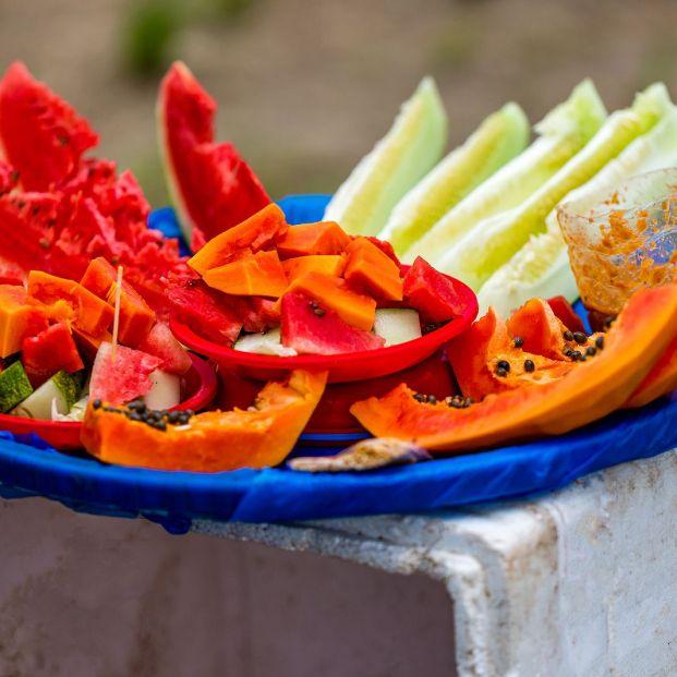 Mitos sobre la fruta: ¿Engorda más si se toma como postre? (Foto Bigstock) 2