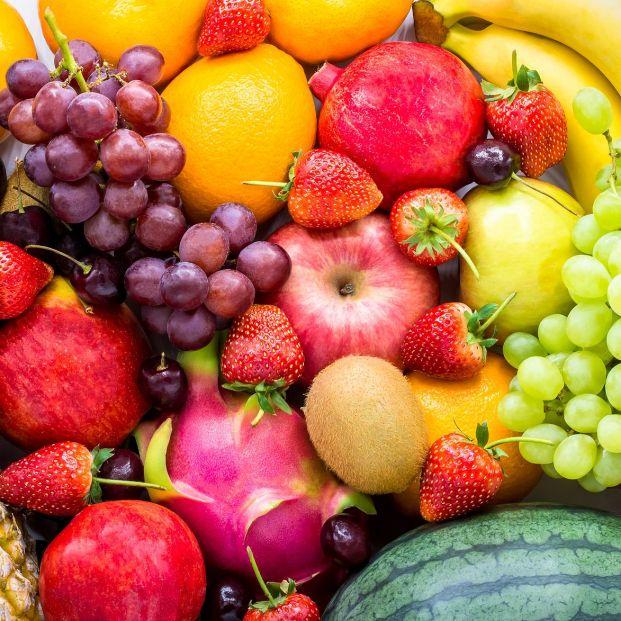Mitos sobre frutas que engordan o ayudan a adelgazar (Foto Bigstock)