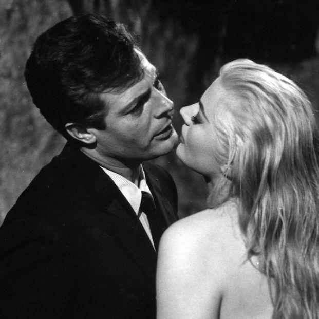 Películas imprescindibles de Federico Fellini. La Dolce Vita (1960) (Riama Film)