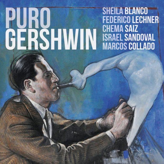 Cartel de 'Puro Gershwin'