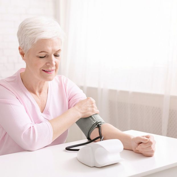Si tienes hipertensión estos consejos te ayudarán