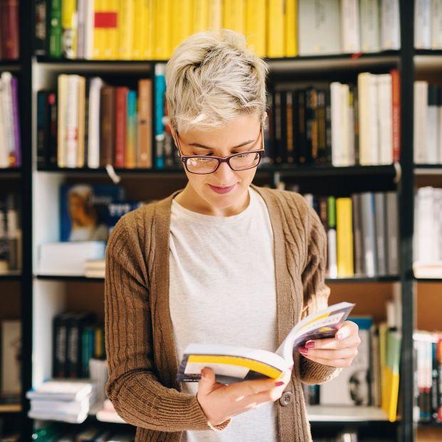 Estos son los libros más vendidos en 2020 Foto: bigstock