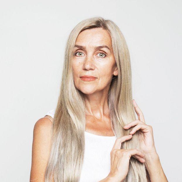Cuidados esenciales para el pelo en la menopausia