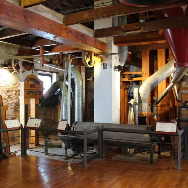 El Museo del Arroz de Valencia sale a la calle para esquivar el coronavirus