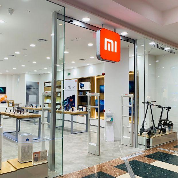 """EEUU incluye a Xiaomi en la lista negra de """"empresas militares chinas comunistas"""""""