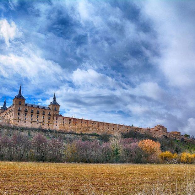 Lerma, una villa ducal a orillas del río Arlanza Foto: bigstock