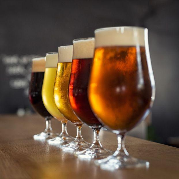 Según los World Beer Awards, estas son algunas de las mejores cervezas del mundo (big stock)