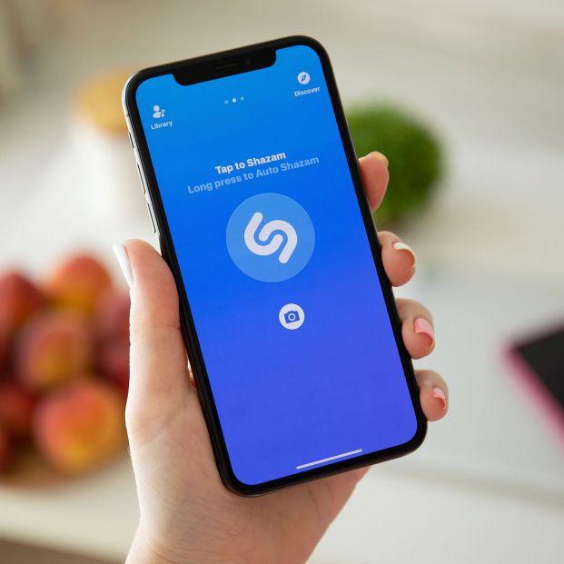 Truco Shazam: accede y reconoce cualquier canción mucho más rápido