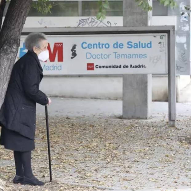 Andalucía, Cataluña y Madrid reciben casi la mitad de los 283 millones acordados en Dependencia. Foto: Europa Press