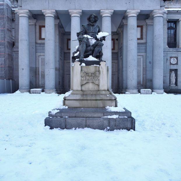 El Prado, Reina Sofía y Thyssen reabren sus puertas este lunes.   Foto: Europa Press