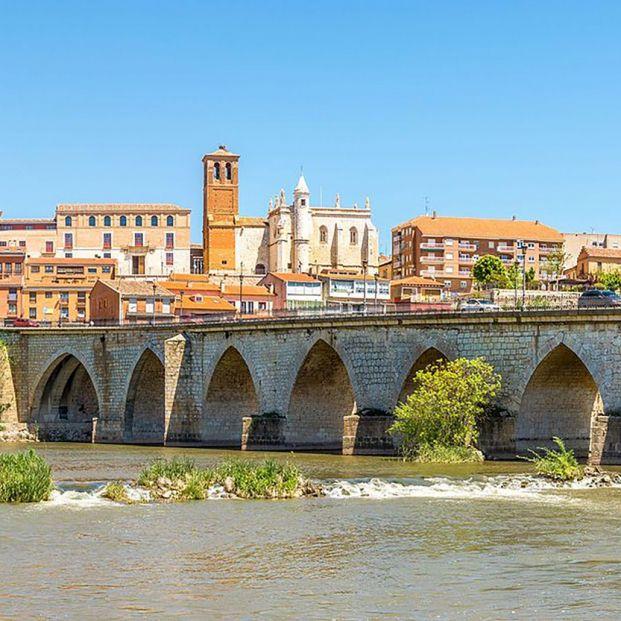 Viajamos hasta la villa cortesana de Tordesillas Foto: bigstock