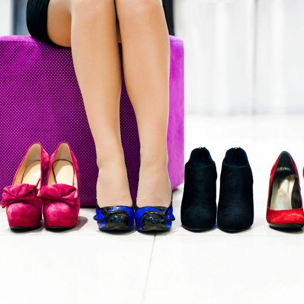 Zapatos de piel, ante o charol: así se quitan las manchas