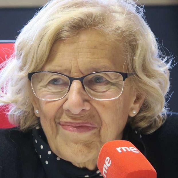 Manuela Carmena, Paco Lobatón y Millán Salcedo, entre las nuevas voces de RNE para 2021