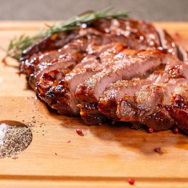 La carne de potro: un alimento de la alta gastronomía