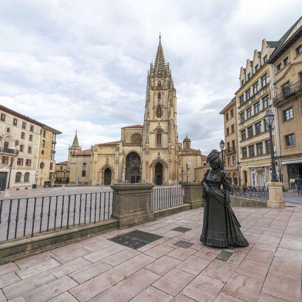 Oviedo y Gijón, dos ciudades que no te puedes perder Foto: bigstock