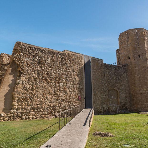 Ruta por las murallas de las ciudades españolas patrimonio de la Humanidad (Foto Bigstock)