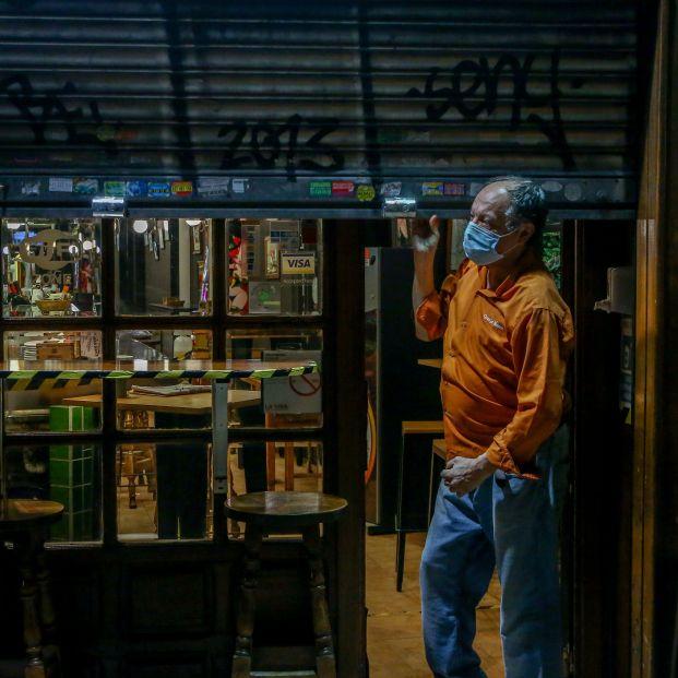 La Comunidad Valenciana decreta el cierre total de la hostelería