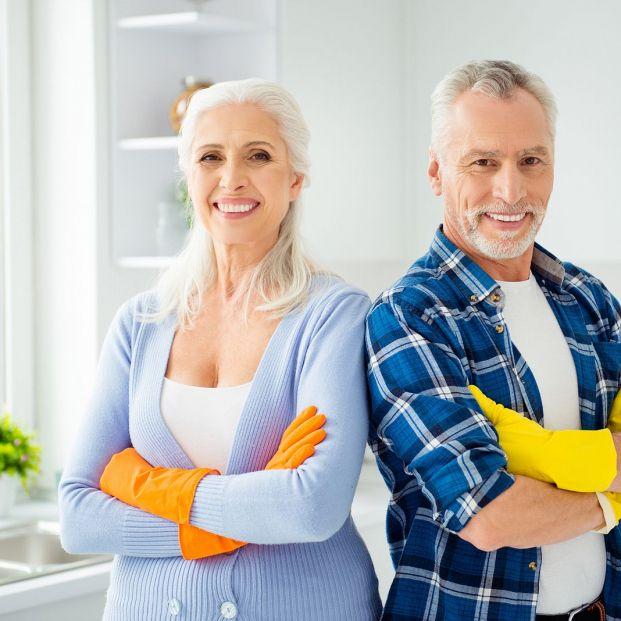 Convierte el bórax en el aliado perfecto para la limpieza del hogar
