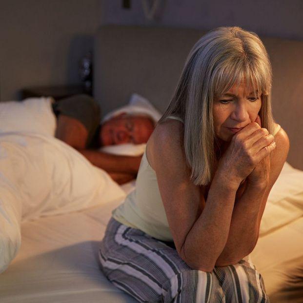 Existen diferentes tipos de insomnio ¿cuál sufres?