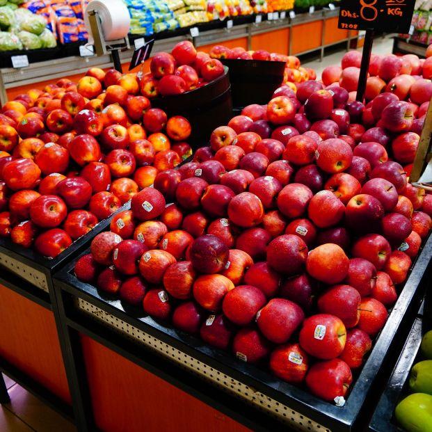Siete tipos de manzanas que puedes encontrar en el supermercado