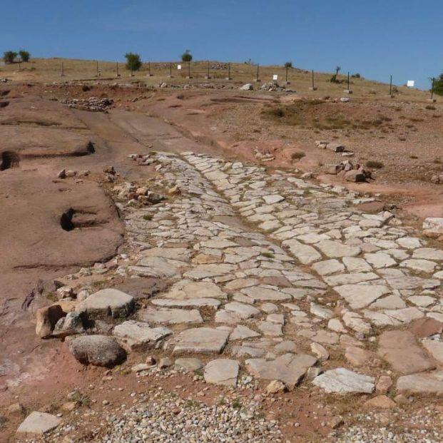 Yacimiento arqueológico de Tiermes (turismocastillayleon.com)