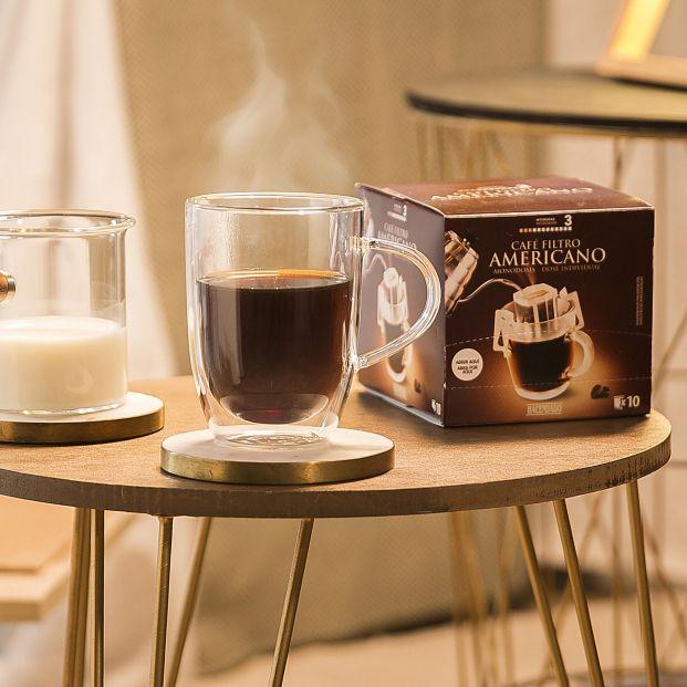 El café que arrasa en Mercadona: sin cafetera y listo en tres minutos