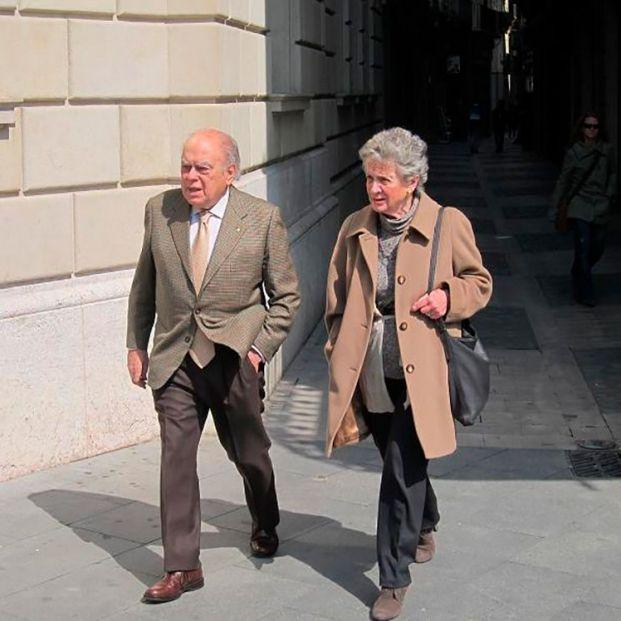 Jordi Pujol y Marta Ferrusola dan positivo por coronavirus