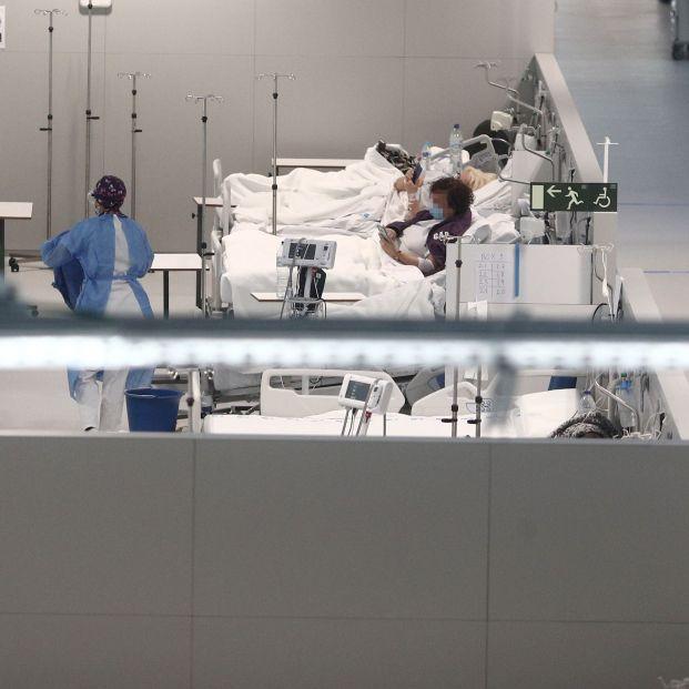 Nuevo récord de contagios diarios y la incidencia sube a 736 casos, el máximo de toda la pandemia