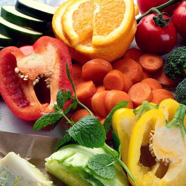 Siete alimentos antiedad que debes incluir en tu dieta Foto: bigstock