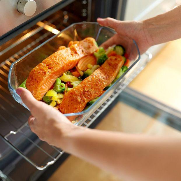 Cinco formas de cocinar para no engordar Foto:bigstock