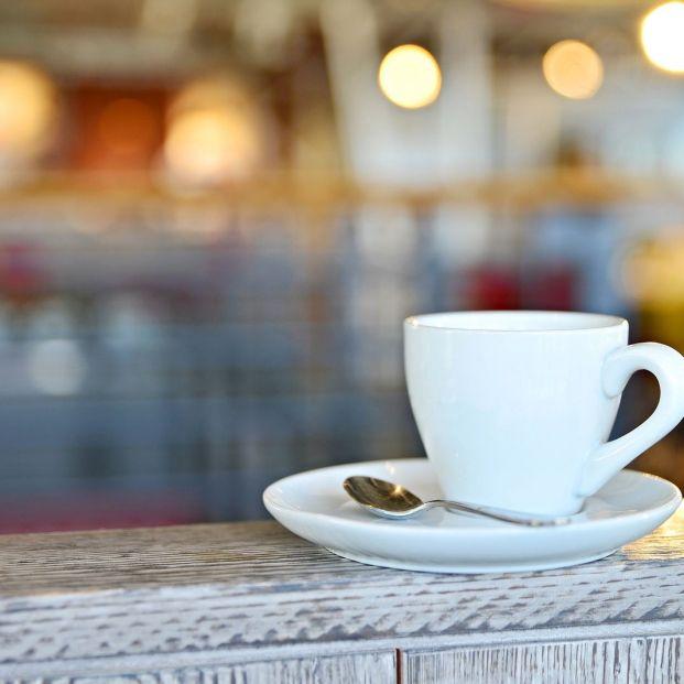 Después de comer, ¿mejor tomar té o café? Foto: bigstock