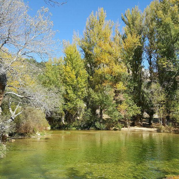 Un recorrido por el Alto Tajo y su parque natural Foto: bigstock
